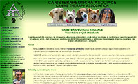 dog therapy association